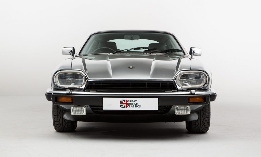 Jaguar Xjs V12 Great British Classic Cars